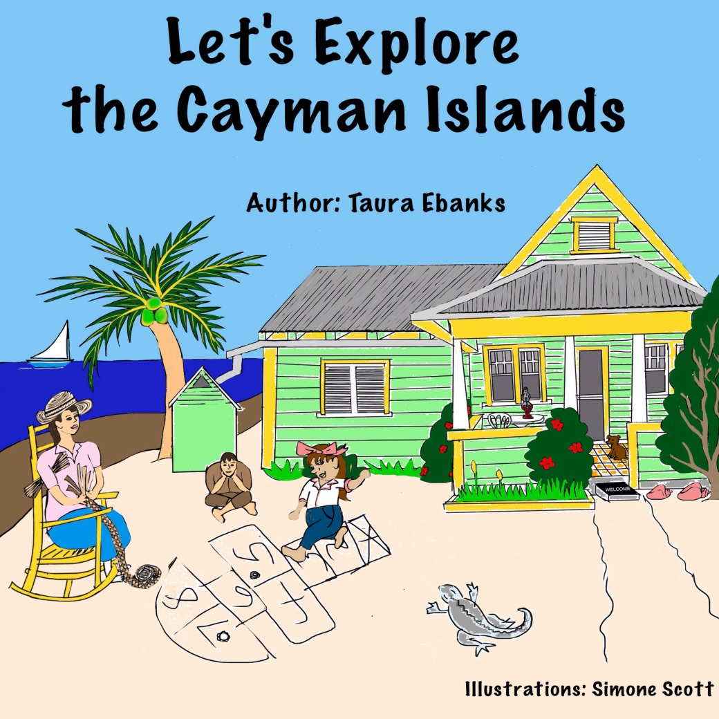 Let's Explore the Cayman Islands