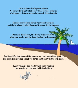 Let's Explore the Cayman Islands